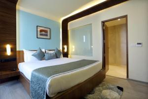 Regenta Orkos Kolkata by Royal Orchid Hotels Limited, Hotels  Kalkutta - big - 14