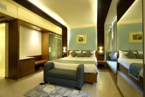 Regenta Orkos Kolkata by Royal Orchid Hotels Limited, Hotels  Kalkutta - big - 13