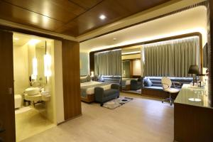 Regenta Orkos Kolkata by Royal Orchid Hotels Limited, Hotels  Kalkutta - big - 12