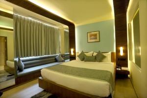 Regenta Orkos Kolkata by Royal Orchid Hotels Limited, Hotels  Kalkutta - big - 20