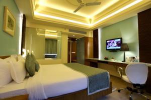 Regenta Orkos Kolkata by Royal Orchid Hotels Limited, Hotels  Kalkutta - big - 19