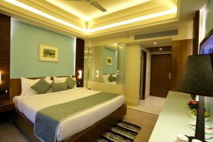 Regenta Orkos Kolkata by Royal Orchid Hotels Limited, Hotels  Kalkutta - big - 18
