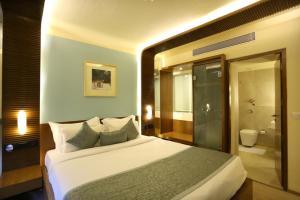 Regenta Orkos Kolkata by Royal Orchid Hotels Limited, Hotels  Kalkutta - big - 17