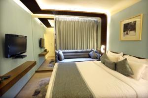Regenta Orkos Kolkata by Royal Orchid Hotels Limited, Hotels  Kalkutta - big - 16