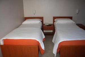 Albergo Avalon, Hotels  Turin - big - 8