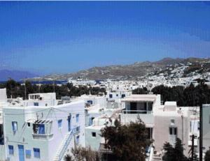 M for Mykonos, Apartments  Mýkonos City - big - 32
