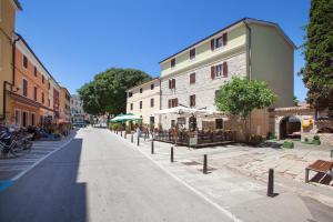 Apartments Al Porto, Apartmanok  Novigrad (Isztria) - big - 1