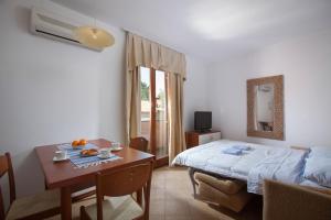 Apartments Al Porto, Apartmanok  Novigrad (Isztria) - big - 8