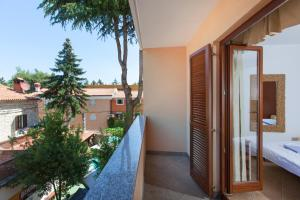 Apartments Al Porto, Apartmanok  Novigrad (Isztria) - big - 17