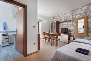 Apartments Al Porto, Apartmanok  Novigrad (Isztria) - big - 6