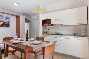 Apartments Al Porto, Apartmanok  Novigrad (Isztria) - big - 20