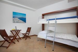 Apartments Al Porto, Apartmanok  Novigrad (Isztria) - big - 5