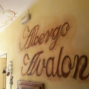 Albergo Avalon, Hotels  Turin - big - 37