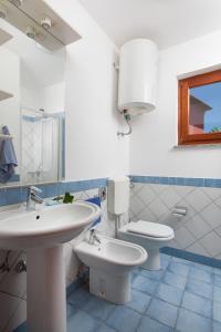 Apartments Al Porto, Apartmanok  Novigrad (Isztria) - big - 4