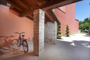 Apartments Al Porto, Apartmanok  Novigrad (Isztria) - big - 12
