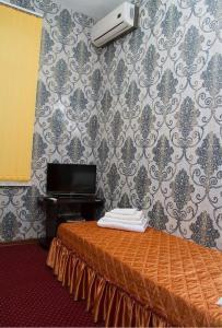 Hotel Baden Baden, Hotels  Volzhskiy - big - 24