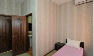 Hotel Baden Baden, Hotels  Volzhskiy - big - 26