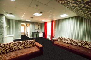 Hotel Baden Baden, Hotels  Volzhskiy - big - 23