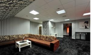 Hotel Baden Baden, Hotels  Volzhskiy - big - 31