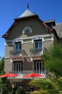 Hotel Villa Cap D'ail
