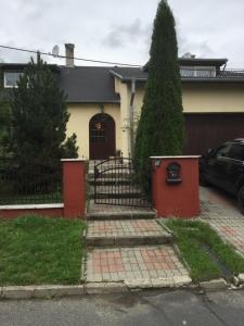 Villa Poprad