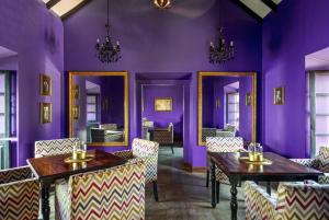 Fort Tiracol Heritage Hotel, Отели  Арамболь - big - 39