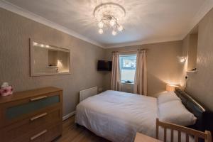 East Park Lodge, Apartmány  Dublin - big - 3