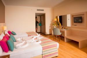 Side Prenses Resort Hotel & Spa, Hotels  Side - big - 5