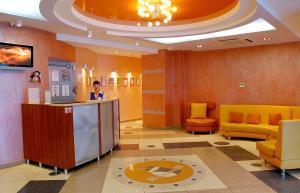 Pingvin, Hotel  Solikamsk - big - 36