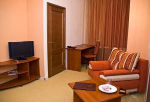 Pingvin, Hotel  Solikamsk - big - 3