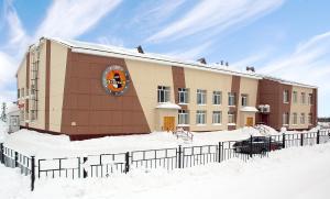Pingvin, Hotel  Solikamsk - big - 37