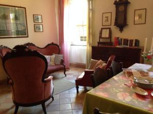 Agriturismo Borgo Muratori, Bauernhöfe  Diano Marina - big - 16