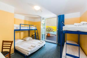Pegasus Hostel Berlin, Hostelek  Berlin - big - 2