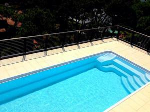 Residence Villa Regina, Apartmány  Bibione - big - 12