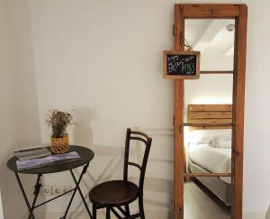 Eco Boutique Hostal Grau, Отели  Барселона - big - 45