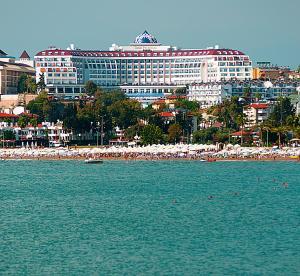 Side Prenses Resort Hotel & Spa, Hotels  Side - big - 20