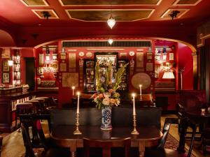 The Zetter Townhouse, Marylebone (1 of 42)