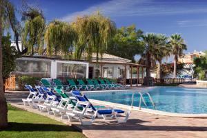 Luz Ocean Club, Aparthotels  Luz - big - 20