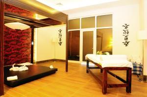 Side Prenses Resort Hotel & Spa, Hotels  Side - big - 31