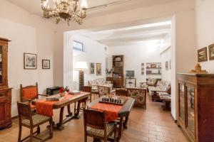 Agriturismo Bellavista, Aparthotels  Incisa in Valdarno - big - 60