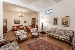 Agriturismo Bellavista, Aparthotels  Incisa in Valdarno - big - 59