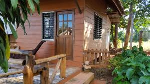 ChiangDao Country Retreat, Resorts  Chiang Dao - big - 18