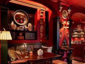 The Zetter Townhouse, Marylebone (36 of 42)