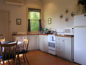 Lemonade Creek Cottages, Lodges  Lorne - big - 23