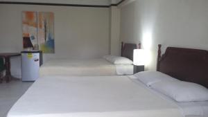 Hotel Aramo, Отели  Панама - big - 12