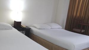 Hotel Aramo, Отели  Панама - big - 13