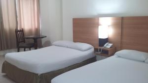 Hotel Aramo, Отели  Панама - big - 14