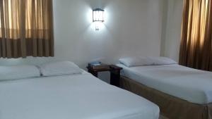 Hotel Aramo, Отели  Панама - big - 15