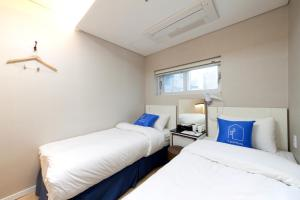 K-guesthouse Myeongdong 3, Guest houses  Seoul - big - 12