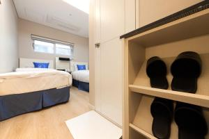 K-guesthouse Myeongdong 3, Guest houses  Seoul - big - 15